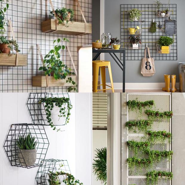 vAs melhores ideias para incluir Aramados na decoração. Confira e coloque sua criatividade na decor