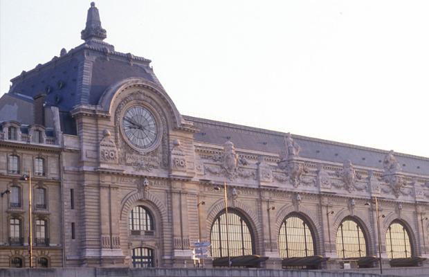 Van Gogh, Monet, Kandinsky. Museu D'Orsay, em Paris, e a exposição em que mostrava o lado místico de grandes artistas