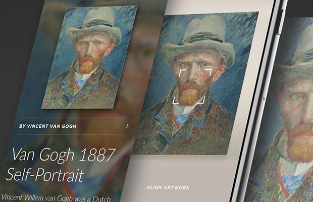 aplicativo smartify
