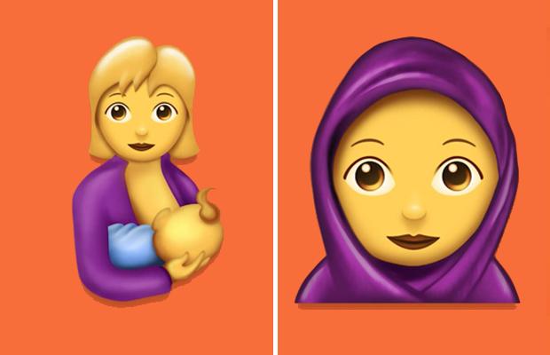emoji 5.0 atualização