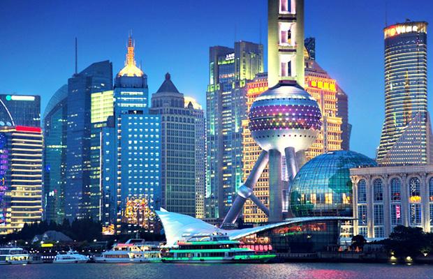 cidades tecnológicas cool modernas