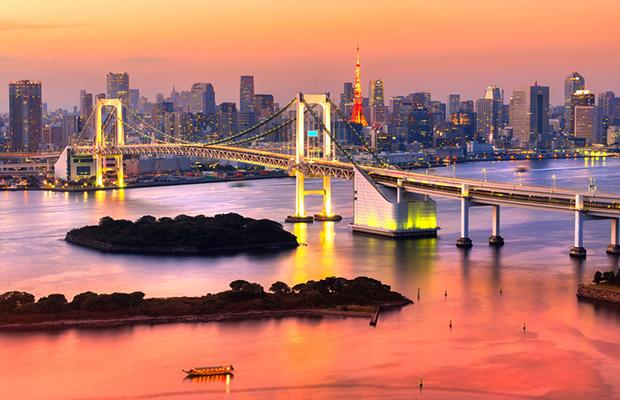 As 10 cidades mais cool, tecnológicas e modernas do mundo que você precisa conhecer