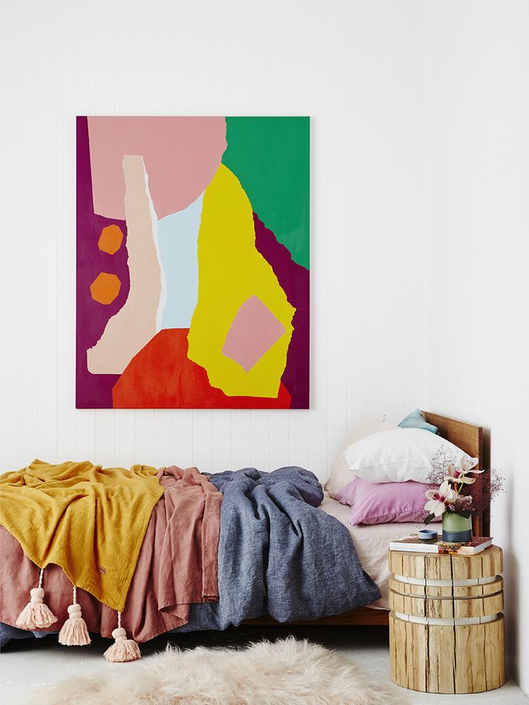 Leah Bartholomew arte