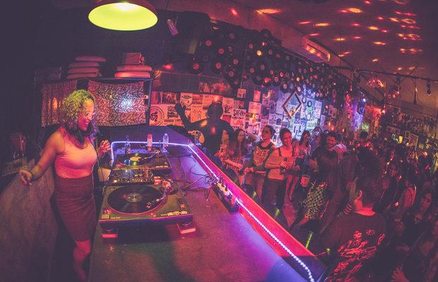 São Paulo bares