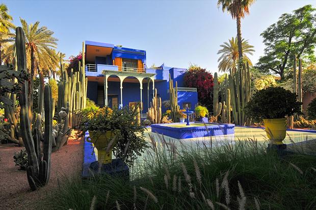 De Frida Kahlo a Monet: 8 artistas que criaram lindos jardins (e você pode visitá-los pelo mundo)