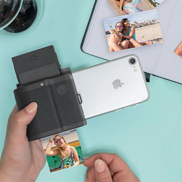 0153d479729c4 Prynt Pocket  conheça o dispositivo que transforma seu smartphone em ...