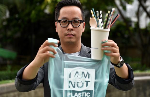 sacola bioplástico mandioca Avani Eco