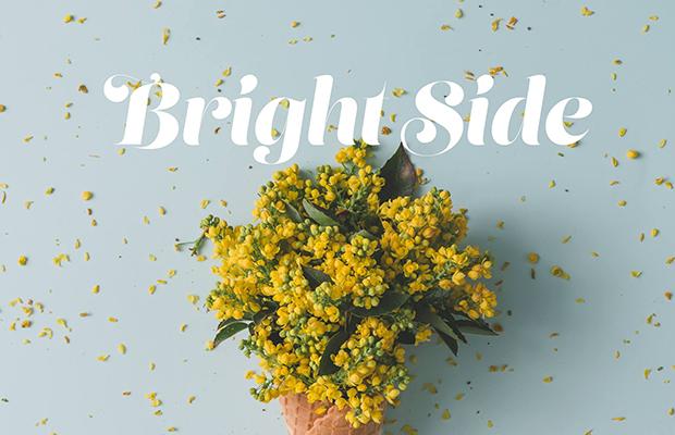 projeto Bright Side imigrantes