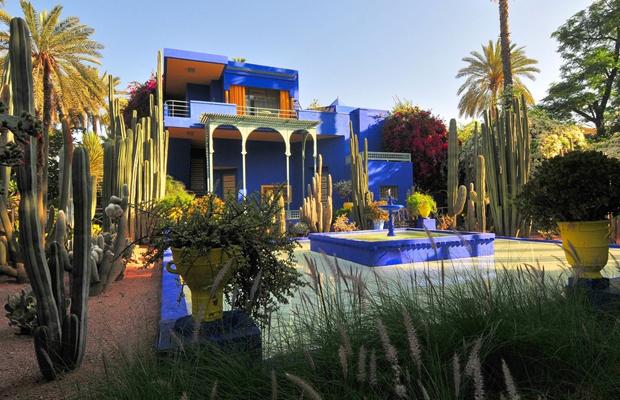 jardins criados por artistas