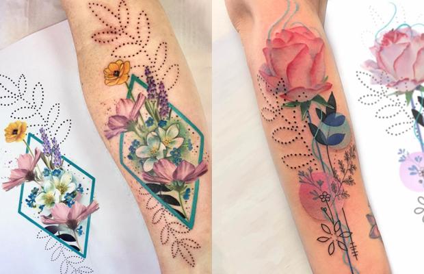 Jason Adelinia tattoo