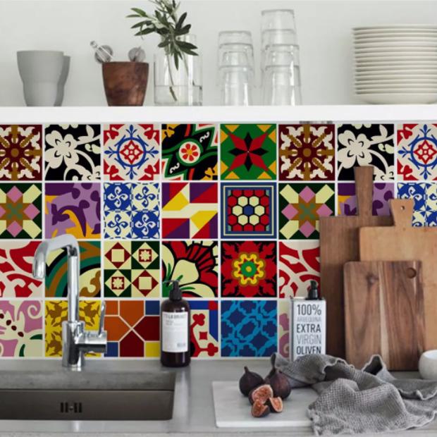 Presentes criativos 10 objetos cheios de design para for Azulejos personalizados