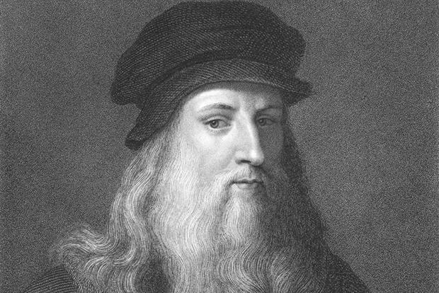 Por dentro da mente do gênio: British Library disponibiliza on-line anotações originais de Leonardo Da Vinci