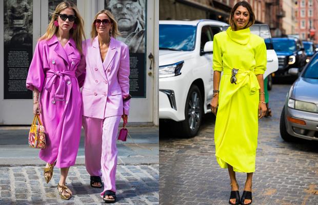 pantone tendência cores primavera verão 2018