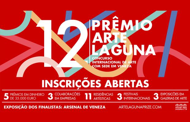 Prêmio Internacional Arte Laguna