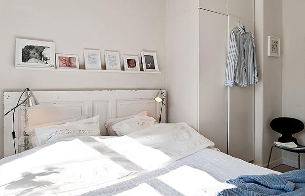 Inspire se com essas 5 ideias e fa a voc mesmo a - Hacer cabeceros de cama ...