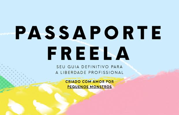Passaporte Freela
