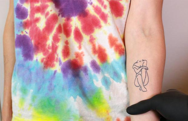 inkbox tinta tatuagem semi-permanente