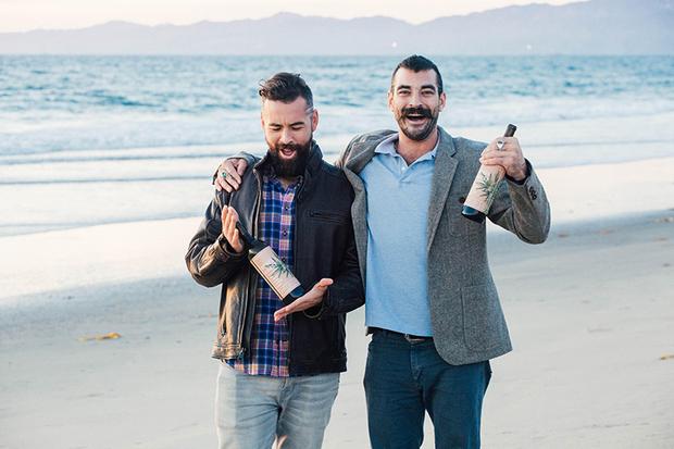 Rebel Coast: 1ª vinho feito de Cannabis não possui álcool, mas promete deixar você alto e sem ressaca no dia seguinte