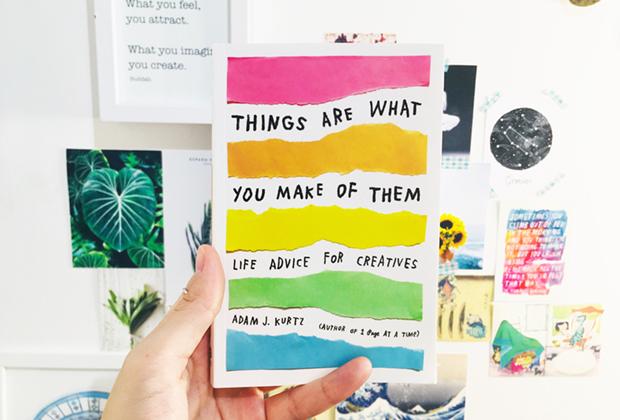 #Ilustralover: Um livro para todos os criativos desse mundão