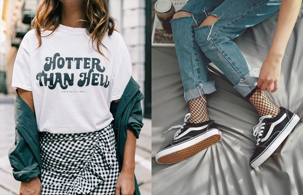 5adb992dca Alerta fashion  10 tendências de moda feminina mais bombadas para 2018  segundo o Pinterest - Follow the Colours