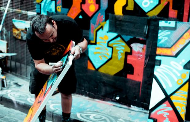 Copiar a arte de outras pessoas pode aumentar a sua criatividade, diz estudo