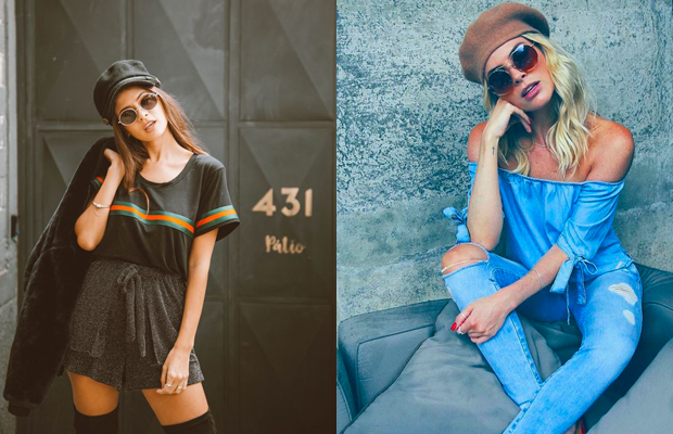 Dez tendências de moda feminina mais bombadas para 2018, segundo o Pinterest