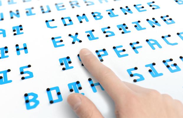 Braille Neue