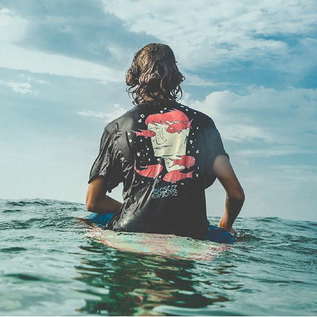 Green Minds: Conheça o 1º e-commerce de produtos sustentáveis para o mercado de surf no Brasil