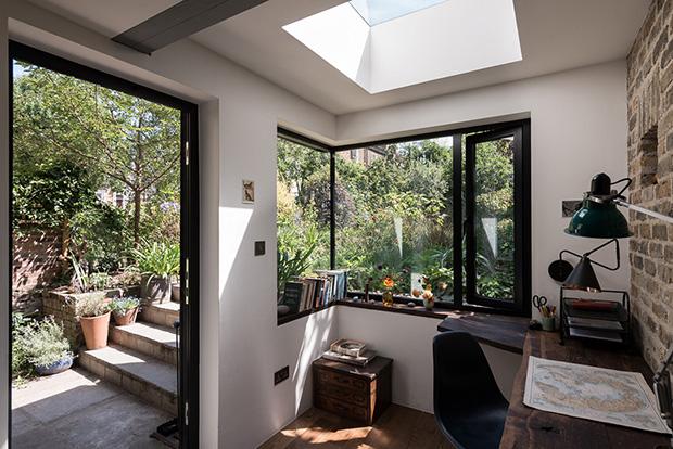 10 home office modernos que farão você querer começar o seu negócio próprio  - Follow the Colours