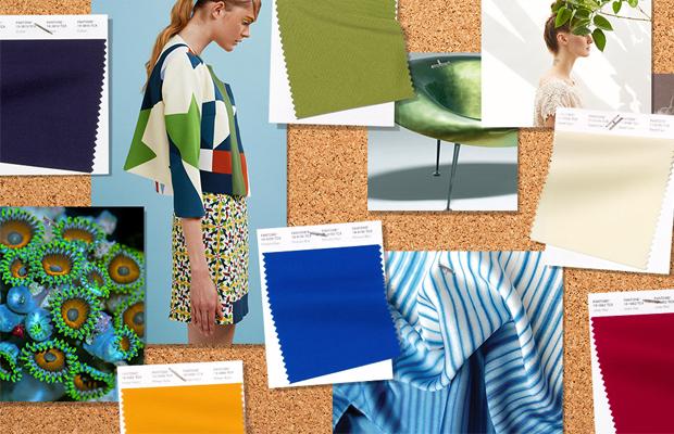 45397985fa5 ... em conjunto com a Semana de Moda de Nova York (NYFW). Expressões  brincalhonas trazem coragem para um novo uso irrestrito e experimental das  cores