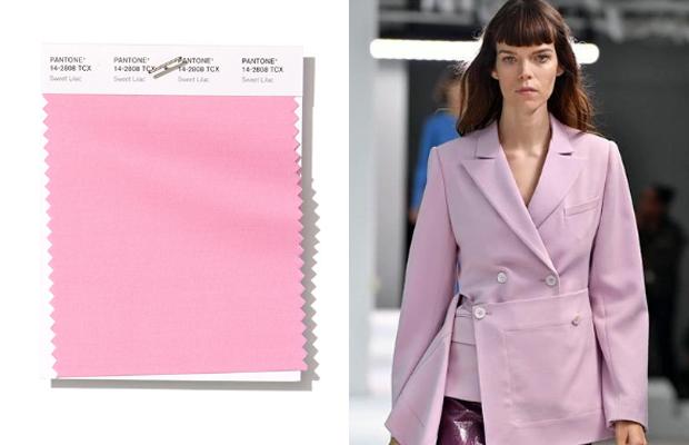 c49d33cfee2 Pantone anuncia 12 tendências de cores que vão se destacar na moda ...