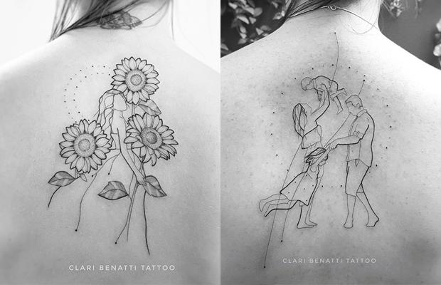 Clari Benatti