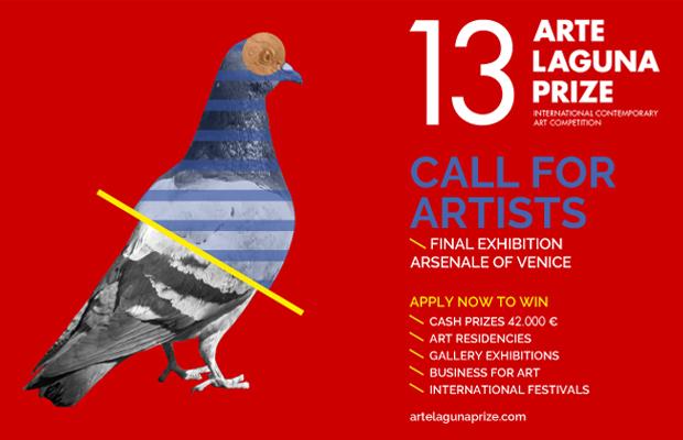 Mostre sua arte ao mundo e concorra a prêmios em $, residências artísticas e exposições no exterior. Inscreva-se no 13º Prêmio Internacional Arte Laguna
