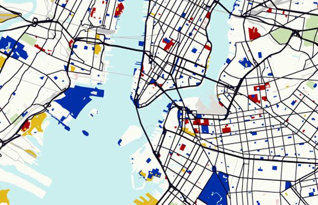 Snazzy Maps: Site gratuito permite colorir, editar e compartilhar mapas do Google Maps - Follow the Colours