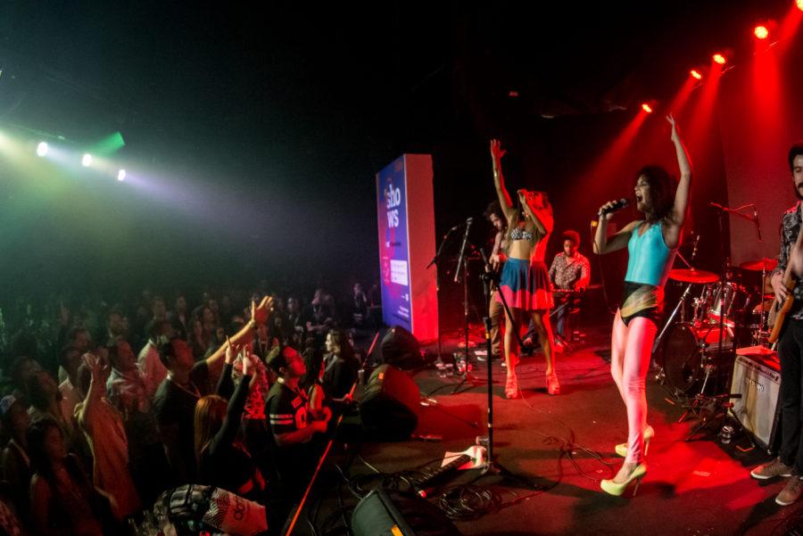 Festival Path oferece à população uma ampla programação gratuita ao longo dos dois dias do evento. Foto: Divulgação.