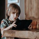 aplicativos de celular famílias