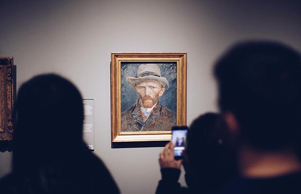 visitar museus longevidade