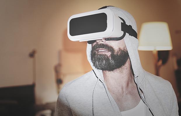 realidade virtual viajar sem sair de casa