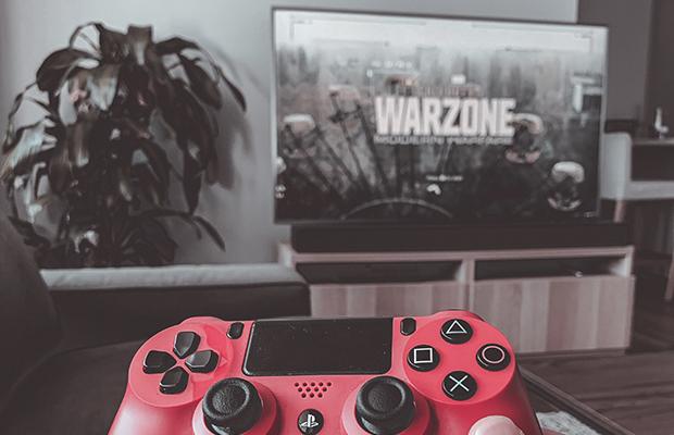 cores em jogos online
